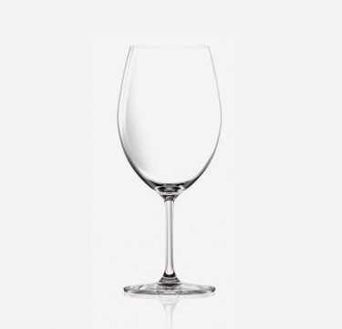 Bangkok Bliss Bordeaux Wine Glasses