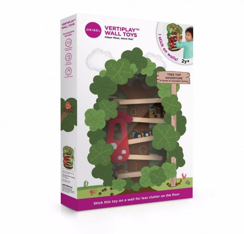 Vertiplay Tree Top Adventure