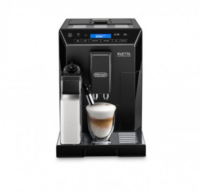 Eletta Cappuccino ECAM 44.660.B Fully Automatic