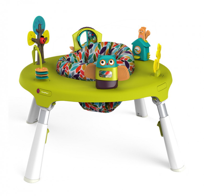PortaPlay Forest Friends