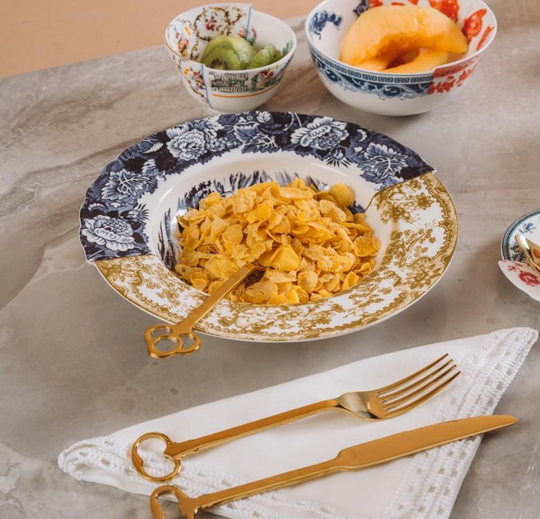 24-Piece Keytlery Cutlery Set
