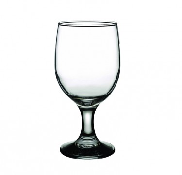 Rose Water Goblet