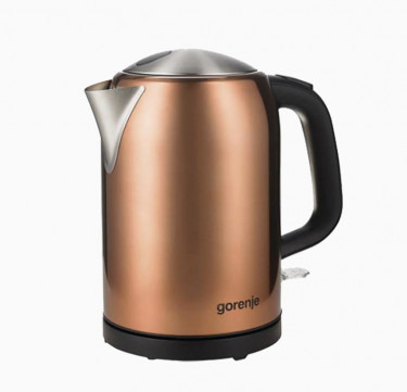 Electric Kettle Infinity Collection K17INF