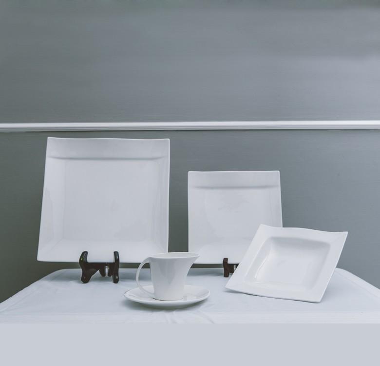 L\u0027Hotelier New Wave Dinnerware Set & Multiple Choice: L\u0027Hotelier New Wave Dinnerware Set