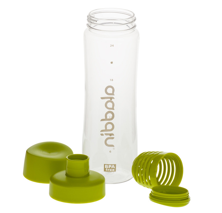 Infuse Water Bottle, 24oz