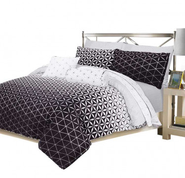 Zircon 3-Piece Sheet Set