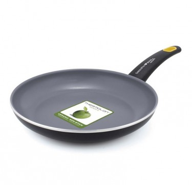 Siena 3D Induction Egg Frypan 24cm