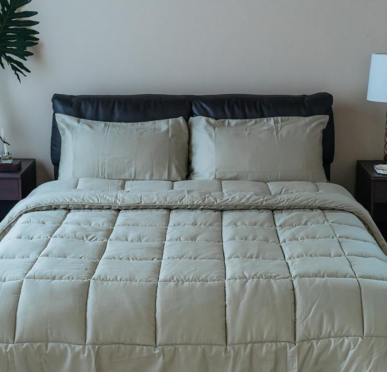 Cardamon Highlife Comforter