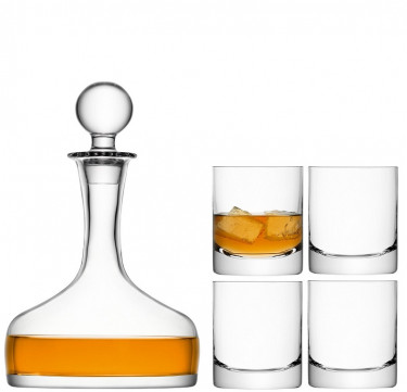 Bar Whisky Set