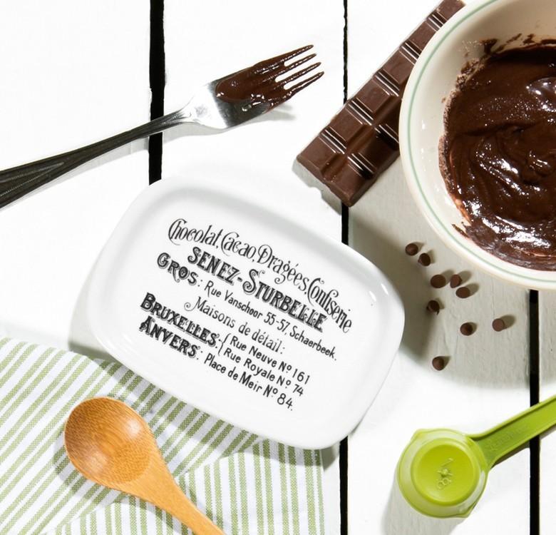 Chocolat Small Dish