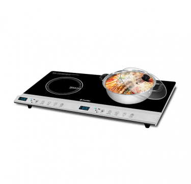 IDX-3200HG Twin Plate Induction