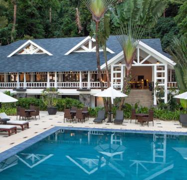 Lagen Island, El Nido Resorts