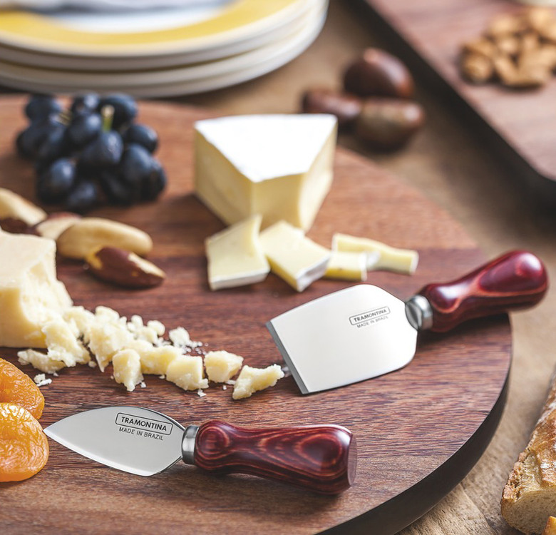 Polywood 5-Piece Cheese Set