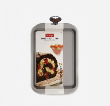 Bakemaster Swiss Roll Tray