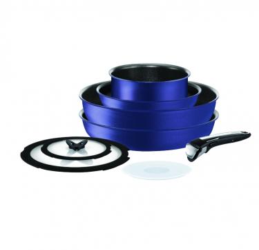 Ingenio Expertise 8-Piece Set Electric Blue