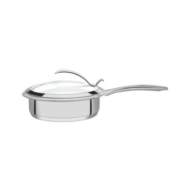 20cm Rotonda Ceramic Frying Pan