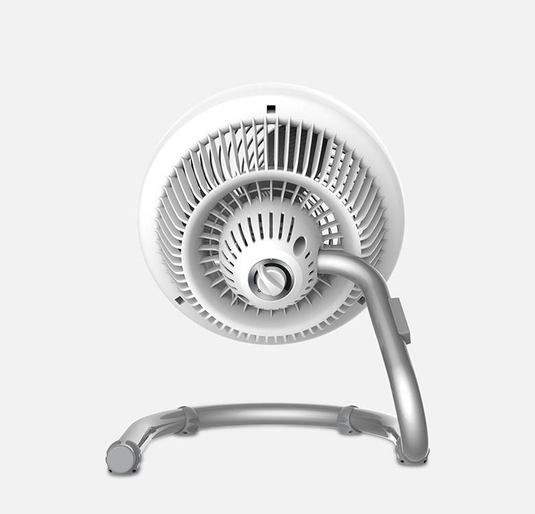 723DC Energy Smart Large Air Circulator