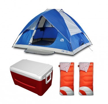 Tent Combo