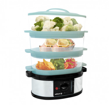 IST-300S Food Steamer