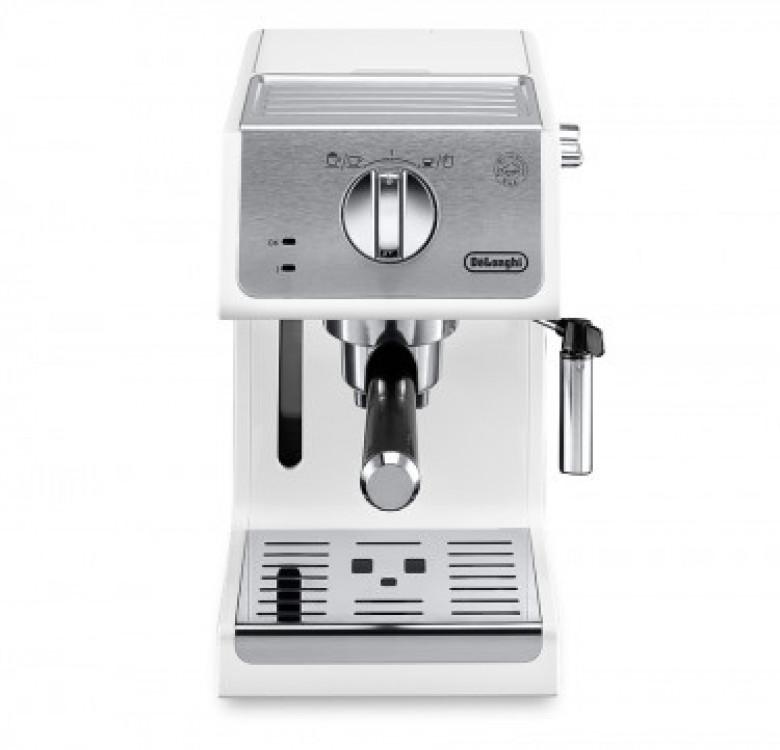 Pump Espresso Maker – ECP 33.21
