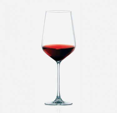 Hongkong Hip Bordeaux Wine Glasses