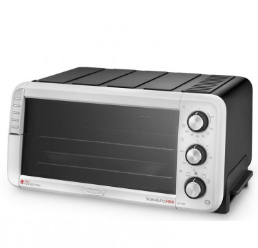 Sfornatutto Mini Electric Oven – EO 12562 (12.5L)