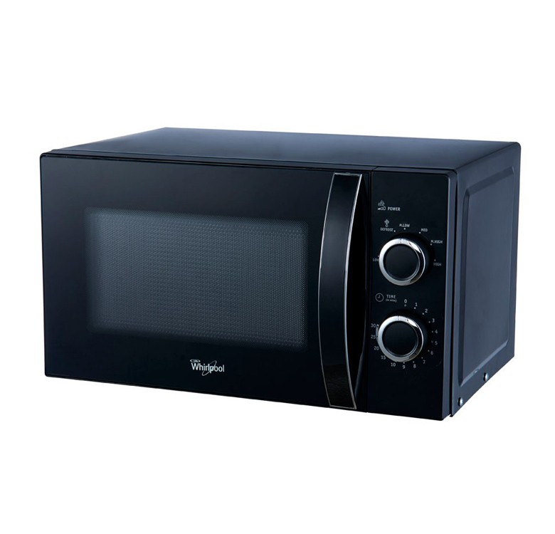 MWX201 XEB Vancouver Series Microwave Oven