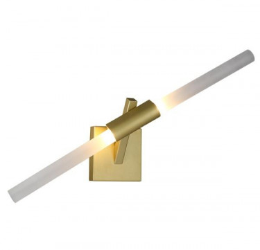 Vita Gold Wall Sconce