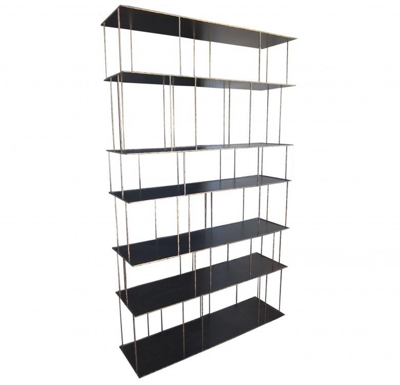 Random Shelves