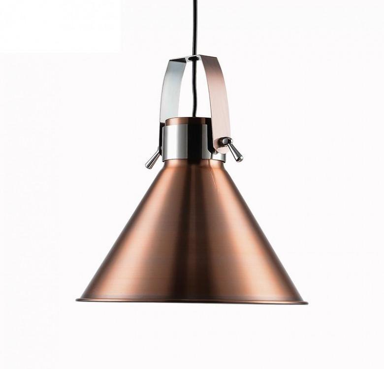 Vonn A Copper Pendant Light