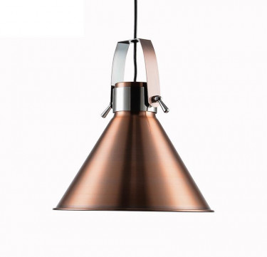 Vonn A Copper Pendant Light