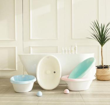 Premium Baby Bath Tub (Venti Size)