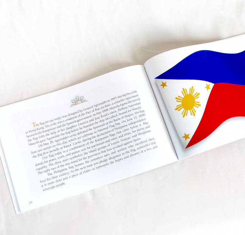 BANDILA: The Story of the Philippine Flag