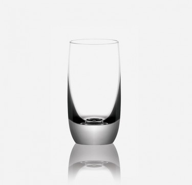 Shanghai Soul Long Drink Glasses Set of 6
