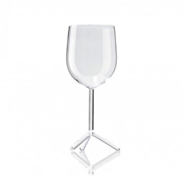 Louise Tripod Wine Glasses