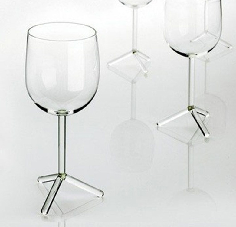 Louise Tripod Wine Glasses