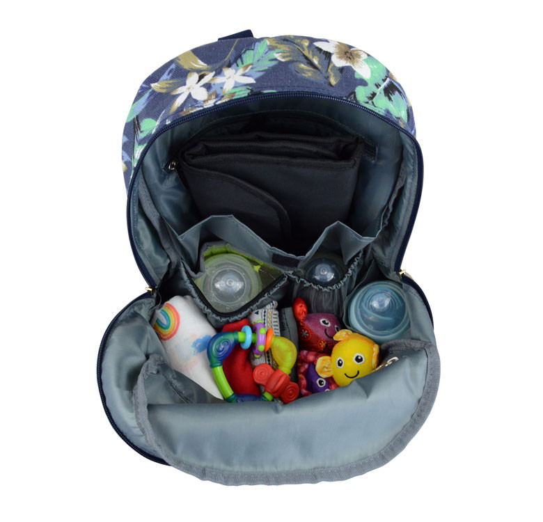 Summer Diaper Bag