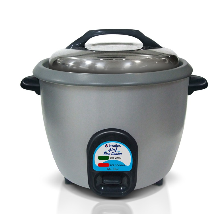IRC-180J Rice Cooker