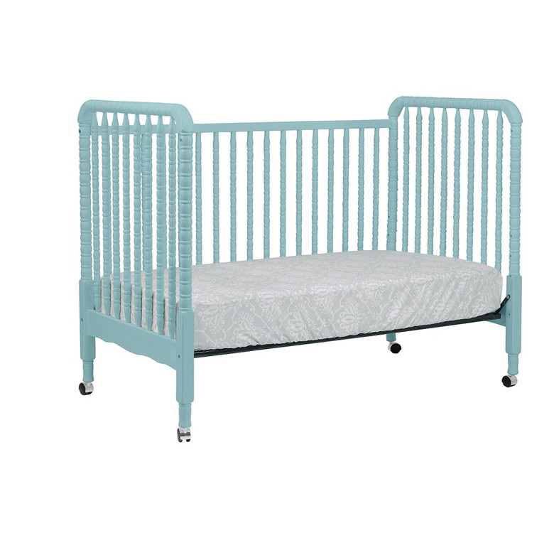 Incy Rooms: DaVinci Limited Edition Jenny Lind Crib 3-in-1 ...