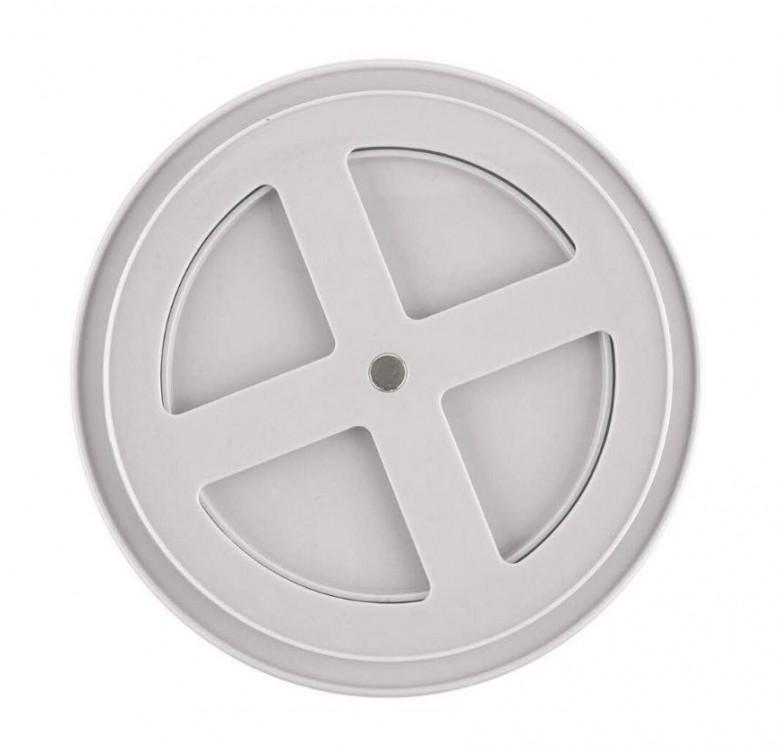 360 Degree Rotating Tray