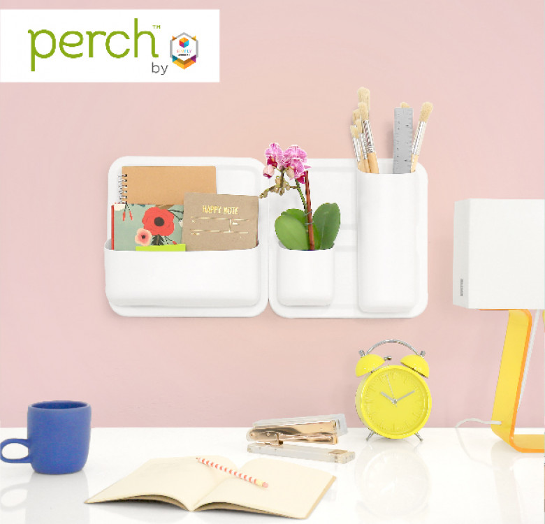 Perch Wally Magnetic Wall Base