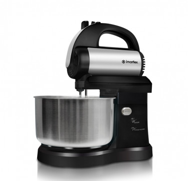 IMX-345S Multi-Function Stand Mixer