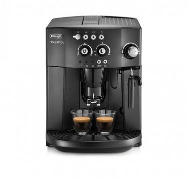 Magnifica ESAM 4000.B Fully Automatic Coffee Machine