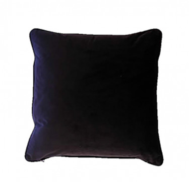 Velvet Throw Pillow Case
