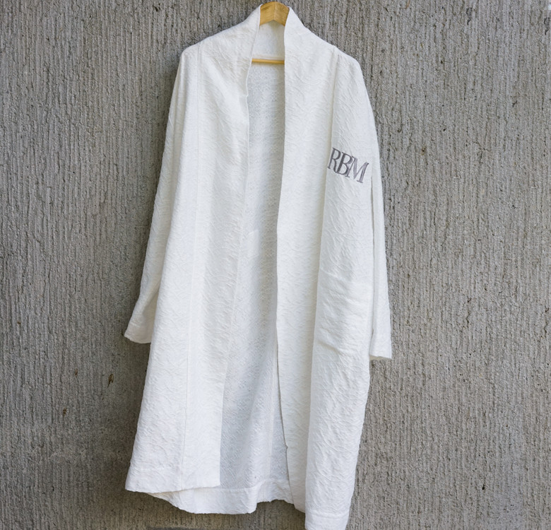 Personalized Inabel Robe