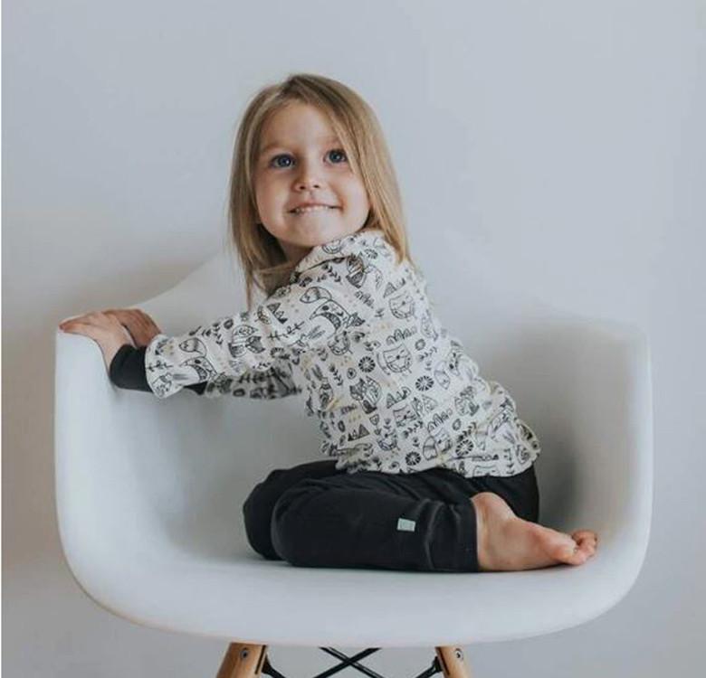 Finn + Emma Hygge Collection Pajamas