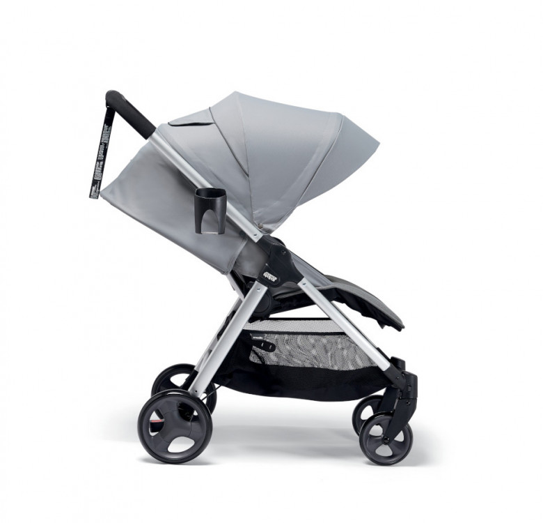 Armadillo Pushchair