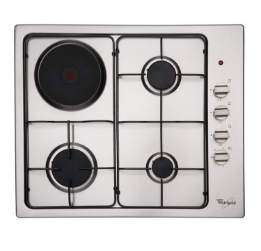 AKC631E IX Built-in Hobs