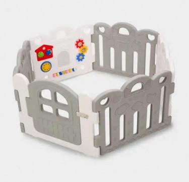 Petite Baby Room