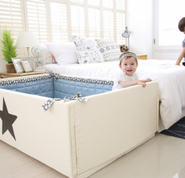 Bumper Bed (Lucky Star)